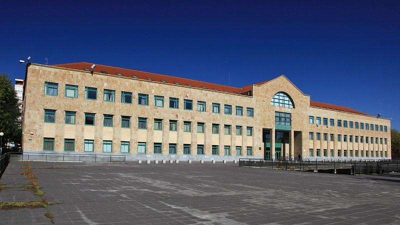 Universidad de empresariales arkipolis - Escuela arquitectura valladolid ...