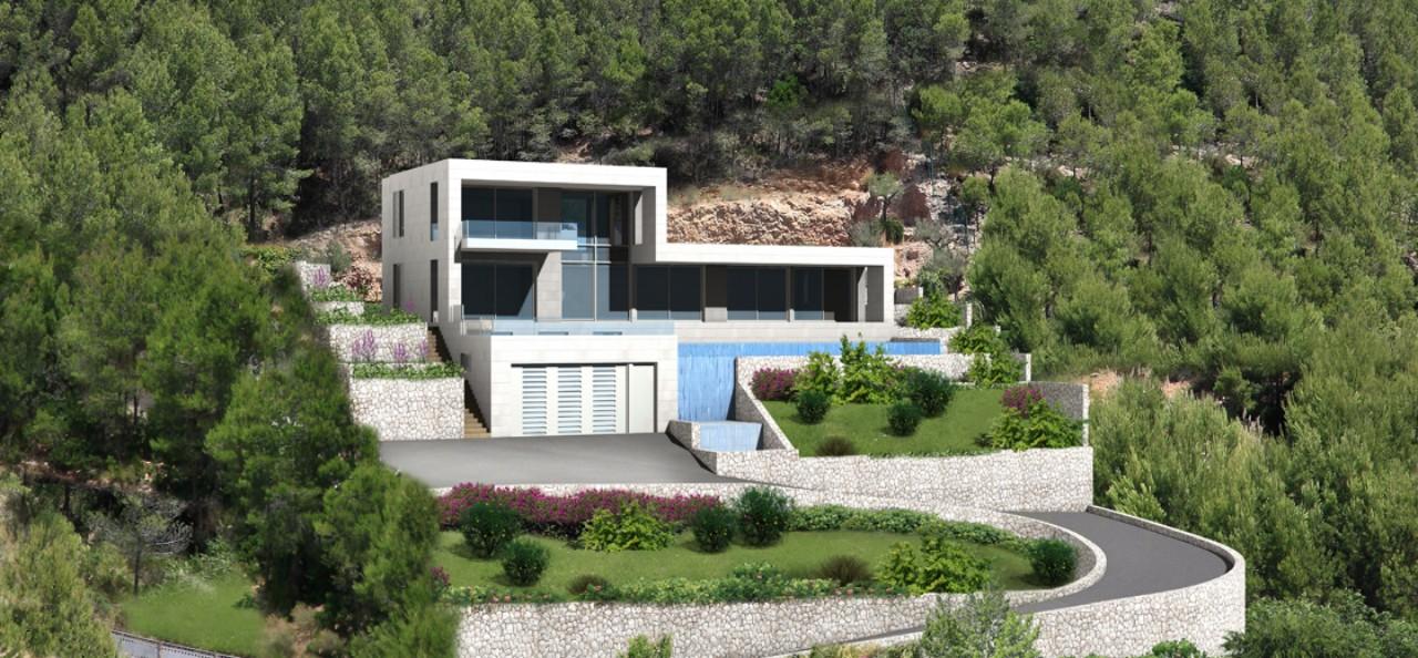 Vivienda en Mallorca